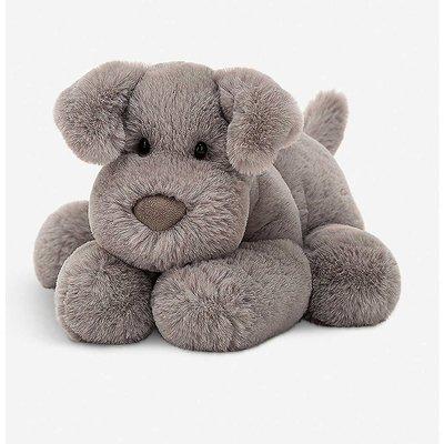 Huggady Dog large soft toy 32cm