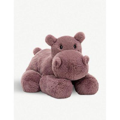 Huggady Hippo large soft toy 32cm