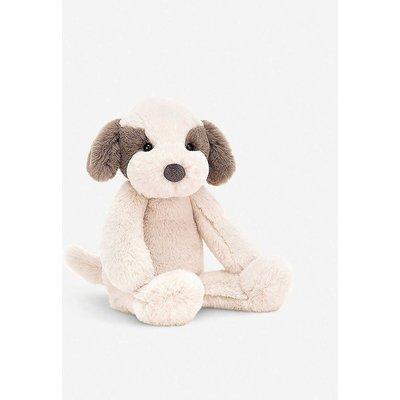 Barnaby Pup medium soft toy 34cm