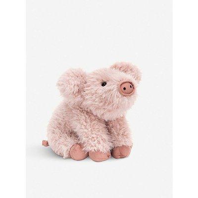 Curvie Pig soft toy 24cm