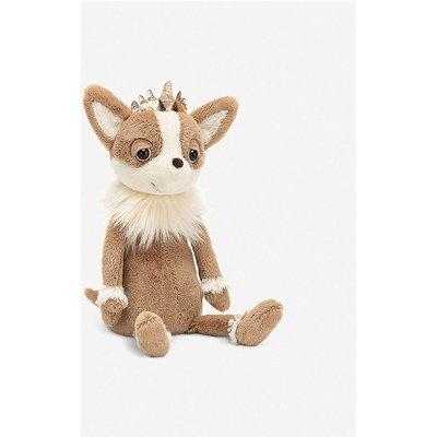 Princess Chihuahua soft toy 31cm