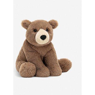 Woody Bear soft toy 27cm