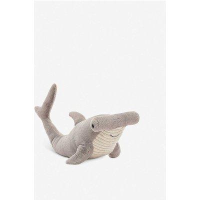 Harley Hammerhead Shark soft toy 13cm