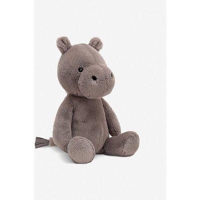Nimbus Hippo soft toy 24cm