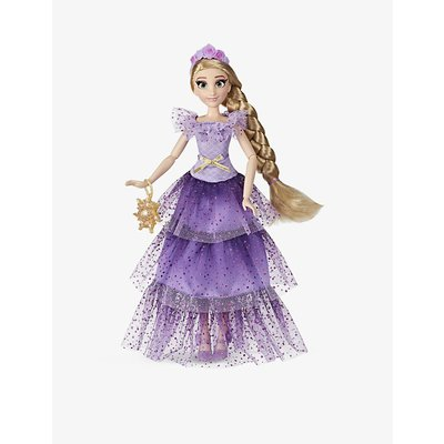 Style Series Rapunzel doll