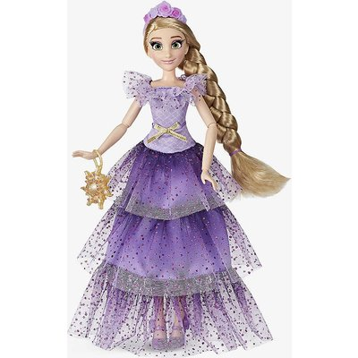 Style Series Rapunzel doll