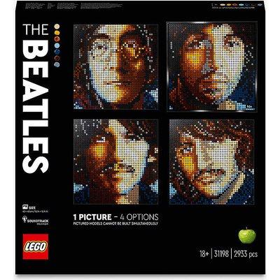 LEGO® Art 31198 The Beatles set
