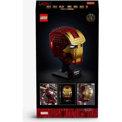 LEGO® Marvel Avengers 76165 Iron Man Helmet