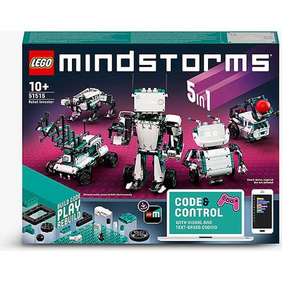 LEGO® MINDSTORMS® 51515 Robot Inventor set