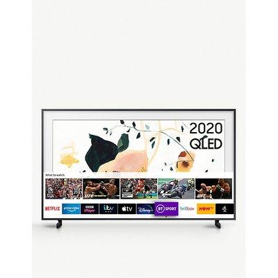 """2020 75"""" The Frame Art Mode QLED Full HD HDR Smart TV"""