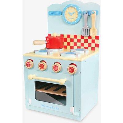 Honeybake Oven and Hob Set
