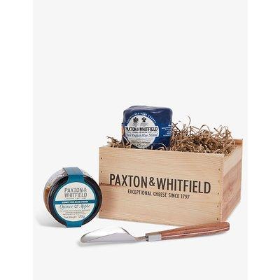Stilton & Scoop small gift set