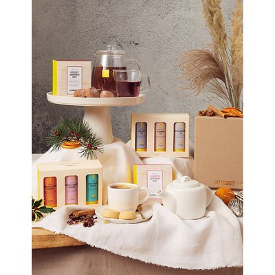 Afternoon Tea Gift Box