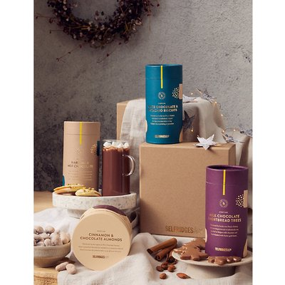 Christmas Treats Gift Box::