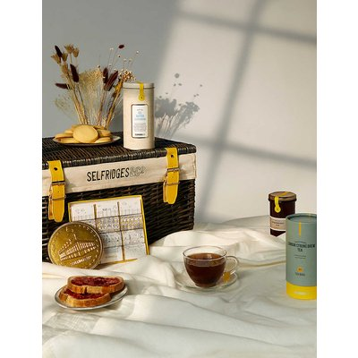 Best Of Selfridges hamper
