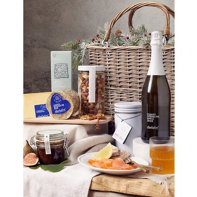 Alcohol-Free hamper