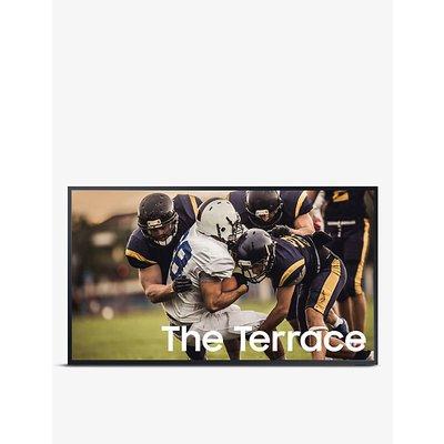 """65"""" The Terrace Outdoor 4K QLED Smart TV"""