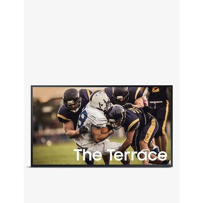 """75"""" The Terrace Outdoor 4K QLED Smart TV"""