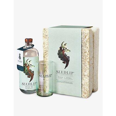 Spice 94 distilled non-alcoholic spirit mycelium gift set