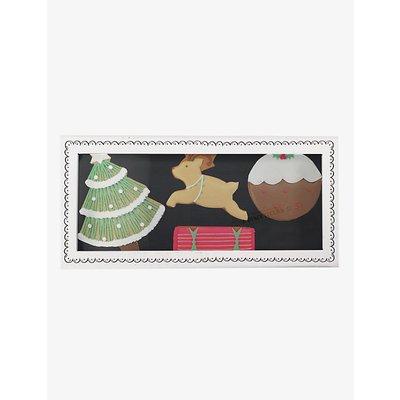 Reindeer Letterbox vegan biscuits 60g