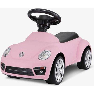 Volkswagen Beetle Foot To Floor ride-on toy car