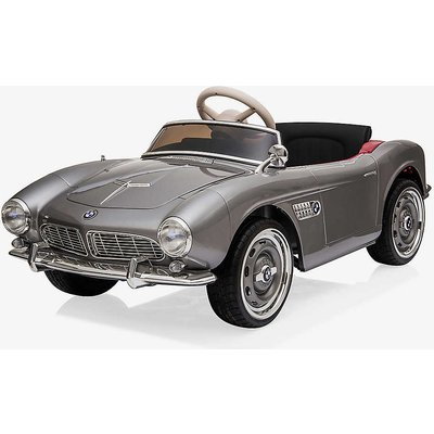 Classic BMW 507 Licensed battery-powered electric ride-on toy car