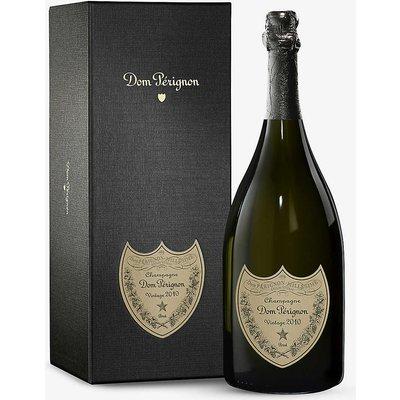 Vintage 2010 champagne 750ml