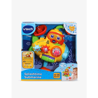 Splashtime Submarine toy set