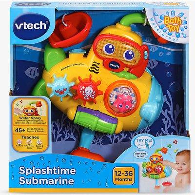 Splashtime Submarine toy set