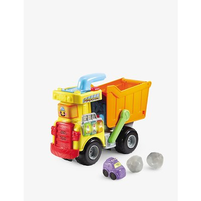 Toot-Toot Drivers Press n Go dumper truck