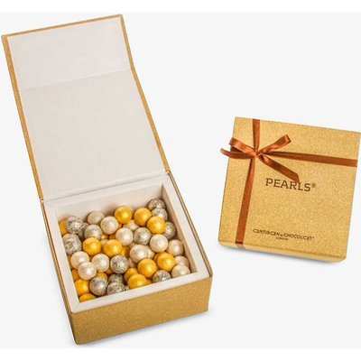Assorted chocolate pearls 500g