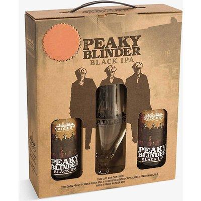 Sadler's Peaky Blinders IPA gift set