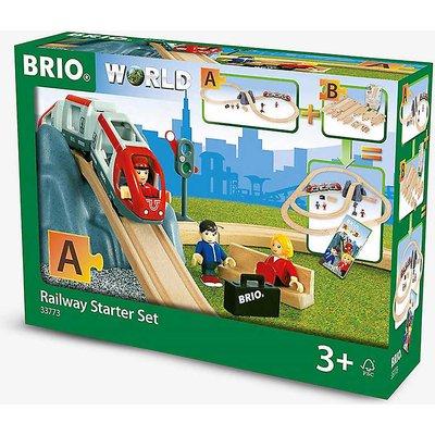 Railway Starter Kit