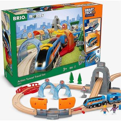 Smart Tech Tunnel Travel Set