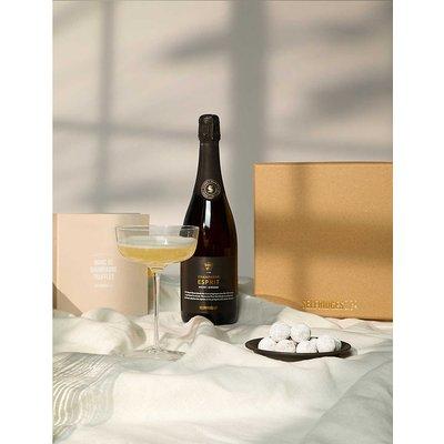 Champagne and Chocolates giftbox
