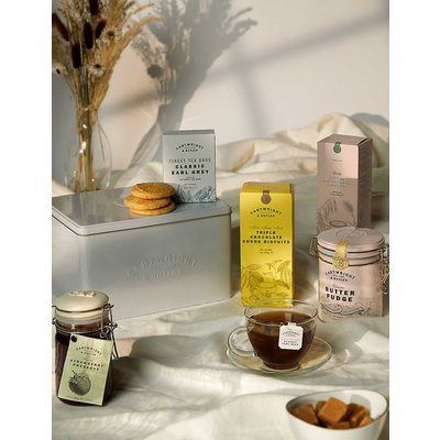 Cartwright & Butler Tea and Biscuits Hamper