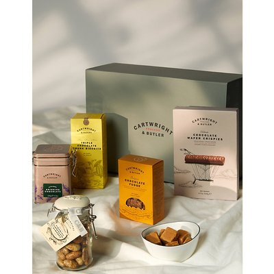 Cartwright & Butler Sweet Treats Hamper
