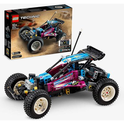 LEGO® Technic 42124 Off-Road Buggy set