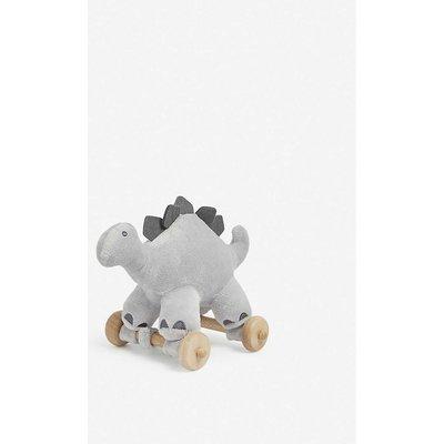 Dinky Dinosaur pull-along soft toy 19cm