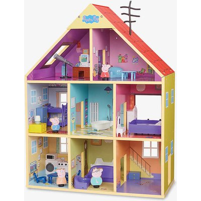 Peppa's wooden playhouse 75cm