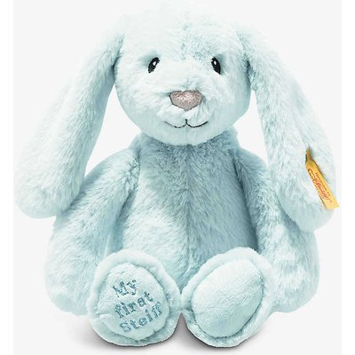 Soft Cuddly Friends My First Hoppie Rabbit soft toy 26cm