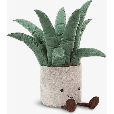 Amuseable Aloe Vera big soft toy 45cm