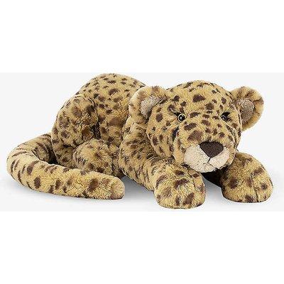 Charley Cheetah large soft toy 14cm