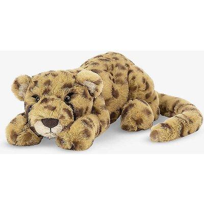Charley Cheetah small soft toy 8cm