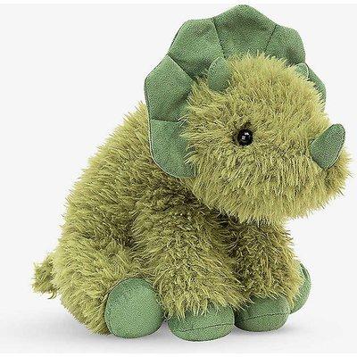 Curvie Dino soft toy 24cm