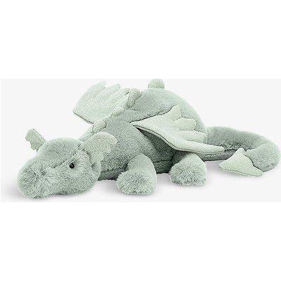 Sage Dragon soft toy 50cm