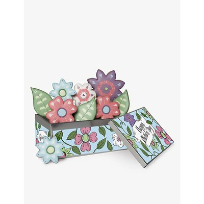 Mother Day Flowers Biscuit Tin 175g