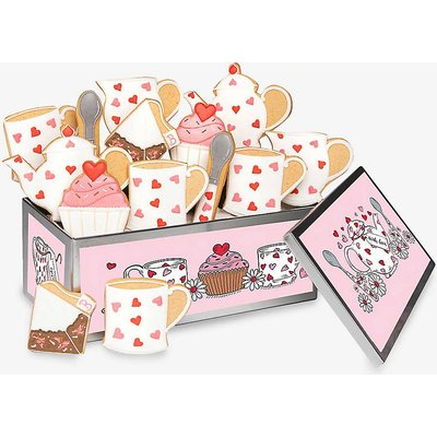 Emma Bridgewater Time For Tea Tin 275g