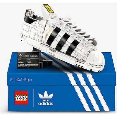 LEGO® 10282 adidas Superstar Originals model