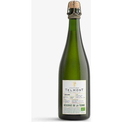Telmont Réserve de la Terre organic champagne 750ml